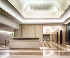 WAN INTERIORS:: The Knickerbocker Hotel by Gabellini Sheppard Associates in New York
