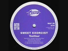 sweet exorcist testone remixes - Testfour - YouTube