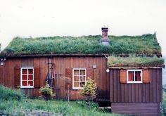 Hütte am Saltstraumen, Foto: S. Kretschmer