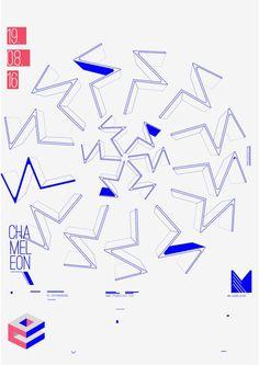 Chameleon chair on Behance