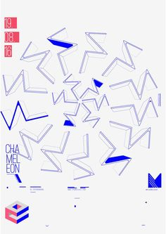 Chameleon chair on Behance