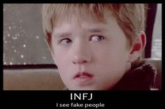How to Identify an INFJ personality                                                                                                                                                     More                                                                                                                                                                                 More