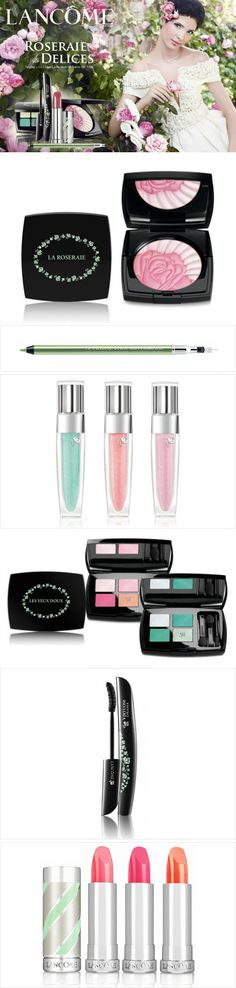 why does lancome have to be so beautiful and so expensiveeeee