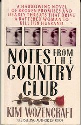 Notes from the Country Club by Kim Wozencraft http://www.amazon.ca/dp/0061008192/ref=cm_sw_r_pi_dp_QKOWvb1QV2RHM