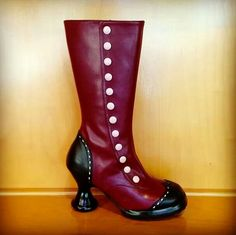 cd395b64d8fc8 John Fluvog.... Jessie Livermore · Shoes!