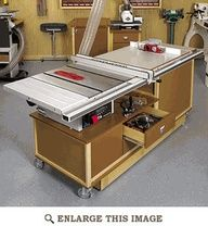 woodworking small woodshop