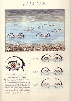 Le Codex Seraphinianus est une encyclopédie de plus de 360 pages qui décrit un monde imaginaire et complètement surréaliste. Il a été créé par l'artiste italien Luigi Serafini qui a passé plusieurs années à le concevoir à la fin des années 70 avant de le publier en 1981. Le livre est entièrement écrit dans une …