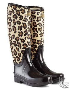 Hunter Ladies' Regent Montpellier Wellington Boots - on sale at £145.00