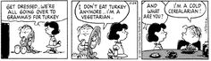November 24, 1994 Thanksgiving