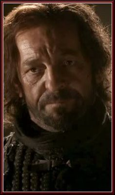 Yoren  Status: Deceased Last seen 2.13. Yoren and the Night's Watch recruits are camped for the night. The City Watch guards return seeking Gendry, but Yoren refuses to hand him over and is killed in the ensuing fight.  Titles: Recruiter  Allegiance: Night's Watch  Portrayed by: Francis Magee