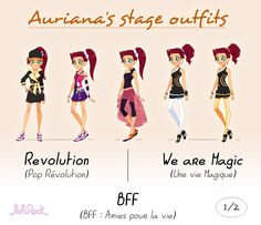 http://teamlolirock.tumblr.com/post/129082483910/heres-a-quick-summary-of-all-the-concert-outfits
