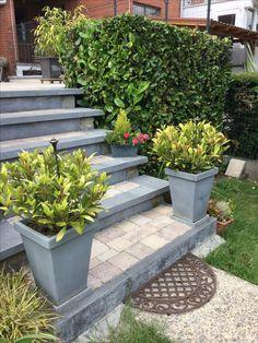 Patio, Outdoor Decor, Easy, Home Decor, Gardens, Small City Garden, Decoration Home, Room Decor, Home Interior Design