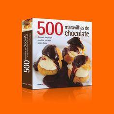 500 chocolates – Editora Marco Zero