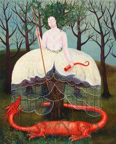 Cuban Art Irina Elén González