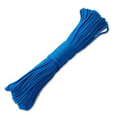Like and Share if you want this  Parachute Cord,   Type III 7 Core Strand 100ft,  550lbs, 10 colors     Tag a friend who would love this!     FREE Shipping Worldwide     Buy one here---> https://outdoorsmonster.com/10-colors-par/