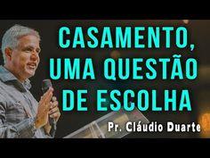 Mary Duarte Esposa Do Pastor Claudio Duarte Fala Um Testemunho