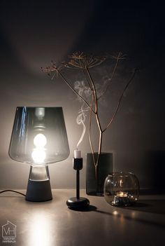 Decorating Blogs, Interior Decorating, Diy Garden Decor, Hygge, Scandinavian Design, Sweet Home, New Homes, Table Lamp, Lights