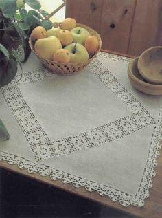 Magic Crochet Nº 35 - Edivana - Picasa Web Albums