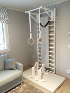 Ikea Kura, Kids Room, Sweet Home, New Homes, Workout, Living Room, Deco, Projects, House