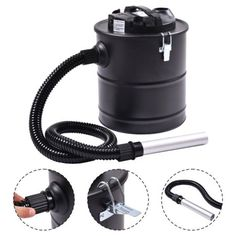31 Best Fireplace Ash Vacuum Cleaner Images Vacuums Wet Dry