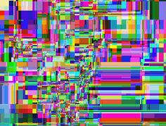 I'll be returning to SuperByte for their 2014 festival between September, although this time I'll be delivering a glitch art workshop instead of performing. In this part theory,… Glitch Kunst, Glitch Gif, Glitch Effect, Magic Illusions, Optical Illusions, Aliens, Digital Texture, Draw On Photos, Computer Wallpaper