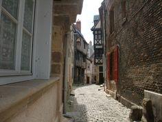 Moulins-sur-Allier, France