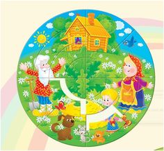 puzzle Dedko a repa http://www.igraemsa.ru/igry-dlja-detej/pazly/onlajn-pazl-skazka-repka