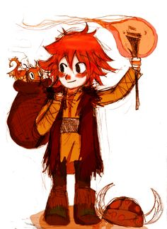 Hiccup by ~Rhodesk on deviantART. Book version. Soo cute!