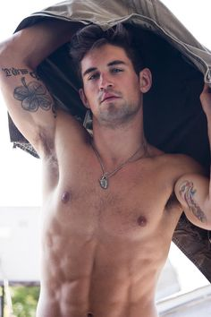 Ben Godfre by Sonny Tong