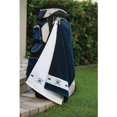 Cutter & Buck Tournament Towel