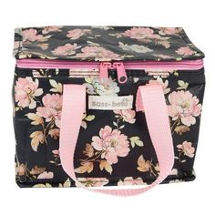 French Rose - Lunch Bag