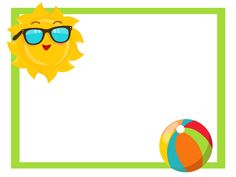 School's Out Party-Summer Celebration for Kids – Fun-Squared School Parties, Summer Parties, School Fun, Summer Fun, School Stuff, Summer Party Decorations, Fun Party Themes, Party Ideas, Birthday Party Checklist