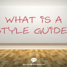 Get Grammar Girl's take on grammar style issues. Learn why a style manual is so important and how to resolve grammar style issues.