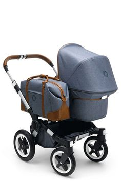 Free shipping and returns on Bugaboo Donkey Weekend Bag & Stroller at Nordstrom.com. A nimble multi-terrain stroller featuring sleek faux-leather accents and offering a smart, foldable design is the foundation piece for a system that can be customized with many separately sold items to give parents endless options when taking their child or children with them while running errands or going for walks around the block. The included bassinet with its soft mattress is specifically designed to…