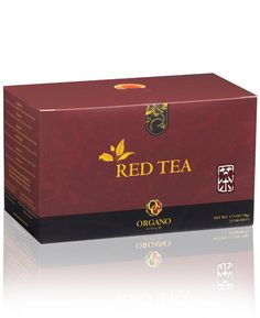RED TEA This revitalizing tea blends the finest organic red tea leaves with two ingredients long revered in China— Cordyceps militaris and our signature organic Ganoderma lucidum.  Read more @  http://hectorochoa.myorganogold.com/