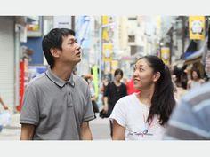 『かぞくのくに』監督:ヤン・ヨンヒ 出演:安藤サクラ、井浦新