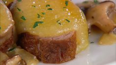 ROASTED PORK LOIN   Giada De Laurentiis. *Oven and skillet. http://www.giadadelaurentiis.com/recipes ⇨ Follow City Girl at link https://www.pinterest.com/citygirlpideas/ for great pins and recipes!  ☕