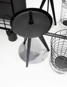WEEKDAYCARNIVAL : Stockholm Furniture and Light Fair 2014