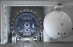 Türk Havacılık ve Uzay Sanayii AŞ (TUSAŞ) bünyesinde Göktürk-1 Uydu Programı kapsamında kurulan Türkiye'nin ilk Uzay Sistemleri Entegrasyon ve Test Merkezi (UMET), bu ay açılıyor. Ülkemizde uzay teknolojileri konusunda bir güzel gelişme daha bu ay içinde yaşanacak.Türk Havacılık ve Uzay ...
