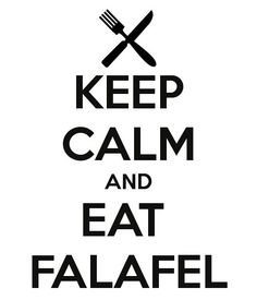 come get your Falafel Fix! What Is A Foodie, Baked Falafel, Food Quotes, Freshly Baked, Keep Calm, Family Meals, Healthy Recipes, Sayings, Meatball