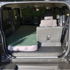 Sleeping in the Suzuki Jimny – Geordie Jimny Camper Top Tents, Roof Top Tent, Mattress Sets, Best Mattress, New Suzuki Jimny, Jimny Sierra, Roof Basket, Roof Storage, Camping Mattress