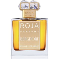 c0a8fdb50 Roja Parfums Bergdorf's Parfum Pour Femme ($545) ❤ liked on Polyvore  featuring beauty products
