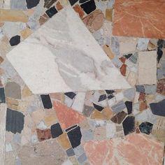 33 vind-ik-leuks, 2 reacties - INTERIOR COUTURE (@interiorcouture) op Instagram: '#Repost @tamara.miles.style with @repostapp ・・・ Yes please! #marblemosaic #marble #colour…'