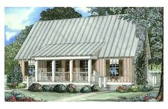 Discover the Foxton Craftsman Cabin Home that has 3 bedrooms and 2 full baths from House Plans and More. See amenities for Plan Cottage Style House Plans, Coastal House Plans, Open House Plans, Lake House Plans, Southern House Plans, House Plans And More, Family House Plans, Cottage House Plans, Country House Plans