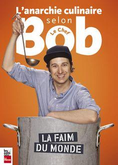 Recette de Crème caramel à la citrouille selon Bob le Chef - L'Anarchie Culinaire