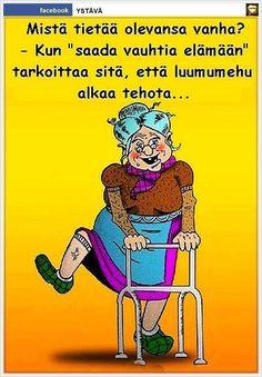 Learn Finnish, Finnish Language, Introvert, Live Life, Happy Birthday, Jokes, Lol, Retro, Retirement