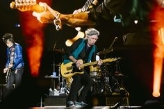 Quebec – 15 July | The Rolling Stones