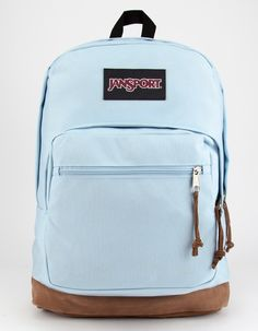JANSPORT Right Pack Backpack - BYBLU - TYPZ-0SH 448b5fff132e7
