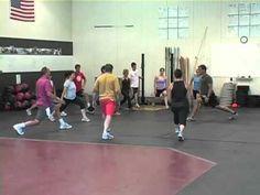 CrossFit - Hip Prep with Kelly Starrett