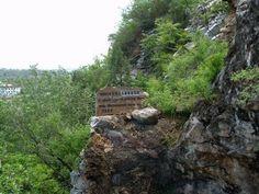 Peking Man Site at Zhoukoudian, Fangshanxian County, Beijing Municipality, China. Inscription in 1987. Criteria: (iii)(vi)
